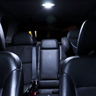EVO Lighting® - LED Interior Elite Dome Light