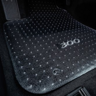 ExactMats® - 1st Row Clear Floor Mat