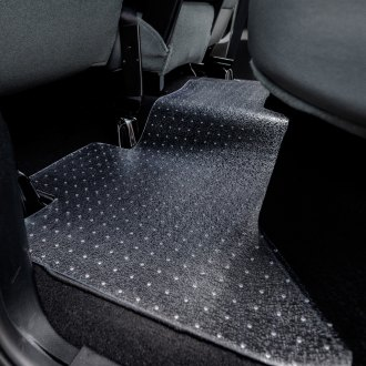 ExactMats® - 2nd Row Clear Floor Mat