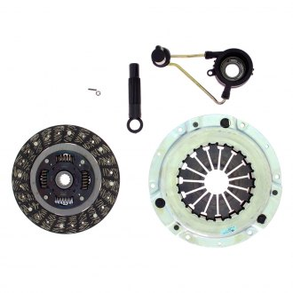 EXEDY® - Stage 1 Organic Racing Clutch Kit
