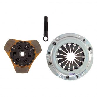 EXEDY® - Stage 2 Cerametallic Racing Clutch Kit