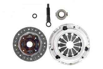 EXEDY® 08022 - OEM Replacement Clutch Kit