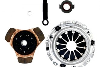 EXEDY® 08905 - Stage 2 Cerametallic Racing Clutch Sport Kit