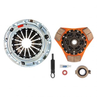 EXEDY® - Stage 2 Cerametallic Racing Clutch Sport Kit