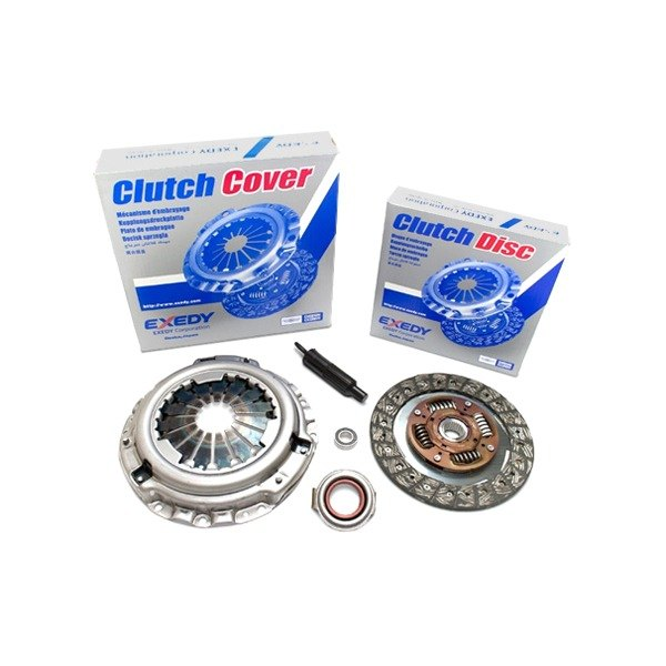 Image may not reflect your exact vehicle!EXEDY® - OE Replacement Clutch Kit