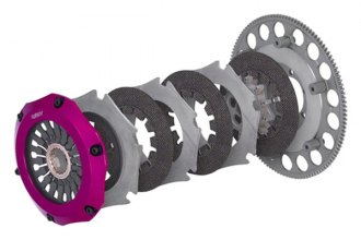 EXEDY® - Stage 5 Triple-Plate Racing Clutch Kit