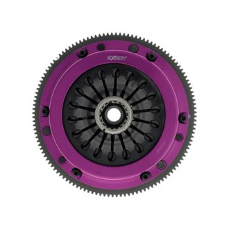 EXEDY® - Stage 3 Ceramic with Sprung Center Disc Racing Clutch Kit