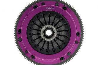 EXEDY® - Stage 3 Cerametallic with Sprung Center Racing Clutch Kit
