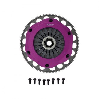 EXEDY® - Stage 4 Racing Clutch Kit