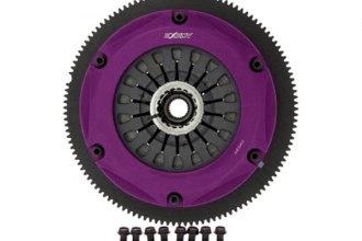 EXEDY® - Stage 5 Triple-Plate Cerametallic with Sprung Center Racing Clutch Kit