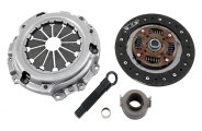 EXEDY® HCK1002 - OEM Replacement Clutch Kit
