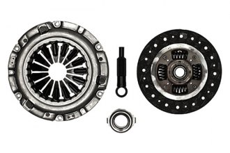 EXEDY® MZK1001 - OEM Replacement Clutch Kit