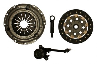 EXEDY® NSK1009 - OEM Replacement Clutch Kit