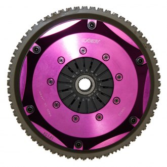 EXEDY® - Stage 4 Twin-Plate Racing Clutch Kit