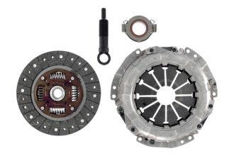 EXEDY® TYK1501 - OEM Replacement Clutch Kit