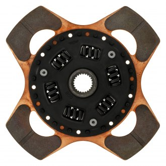 EXEDY® - Sport Stage 2 Clutch Disc