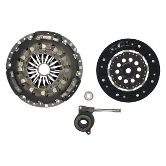 Valeo 52405401 OE Replacement Clutch Kit Automotive Replacement ...