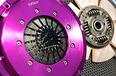 EXEDY® Aftermarket Clutch Kit