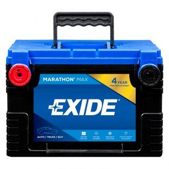 Exide Marathon Max Agm Battery