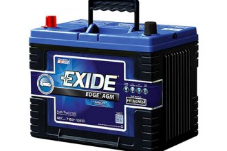 Exide® - Edge™ Group 24 Flat Plate AGM Automotive Battery