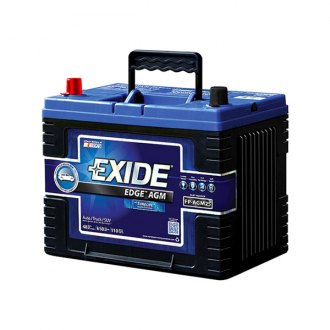 Exide® - Edge™ Group 25 Flat Plate AGM Automotive Battery