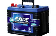 Exide® - Edge™ Group 35 Flat Plate AGM Automotive Battery