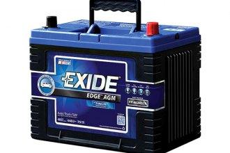 exide edge automotive agm battery exide edge agm batteries. Black Bedroom Furniture Sets. Home Design Ideas
