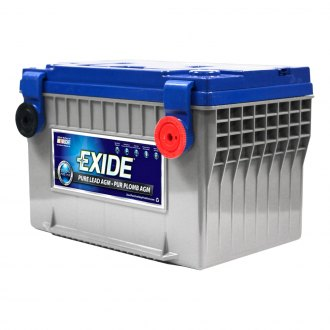 Exide® - Edge™ Group 78 Flat Plate AGM Automotive Battery