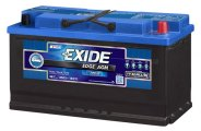 Exide® - Edge™ Group L-5/49 Flat Plate AGM Automotive Battery