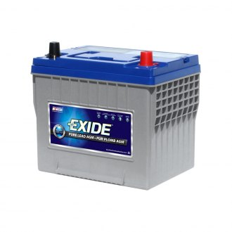 Exide® - Pure Lead™ AGM Battery