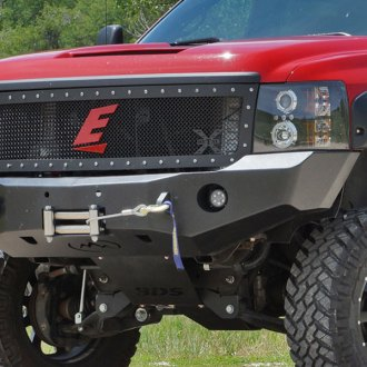 Expedition One® - RangeMax Front Bumper