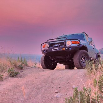 Expedition One® - Trail Series Bull Bar Style Front Bumper