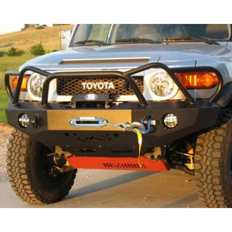 Expedition One® - Trail Series WyoOtto Style Front Bumper