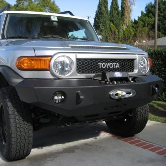 Expedition One® - Trail Series Front Bumper