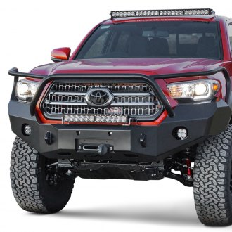Expedition One® - RangeMax Bull Bar Style Front Bumper
