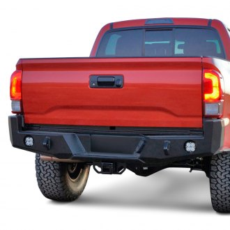 Expedition One® - RangeMax Full Width Rear HD Bumper