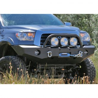 Expedition One® - RangeMax Front Bumper with Center Hoop