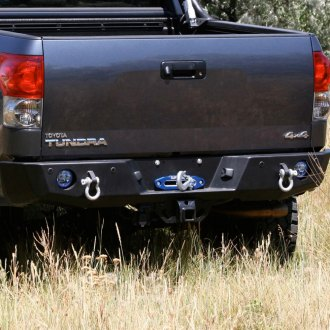 Expedition One® - RangeMax Rear Bumper