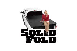 Extang® - Solid Fold Tri-Fold Tonneau Cover