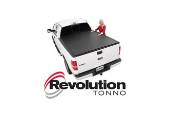 Extang® - Revolution Roll-Up Tonneau Cover