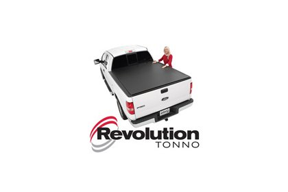 Extang® Revolution Roll-Up Tonneau Cover