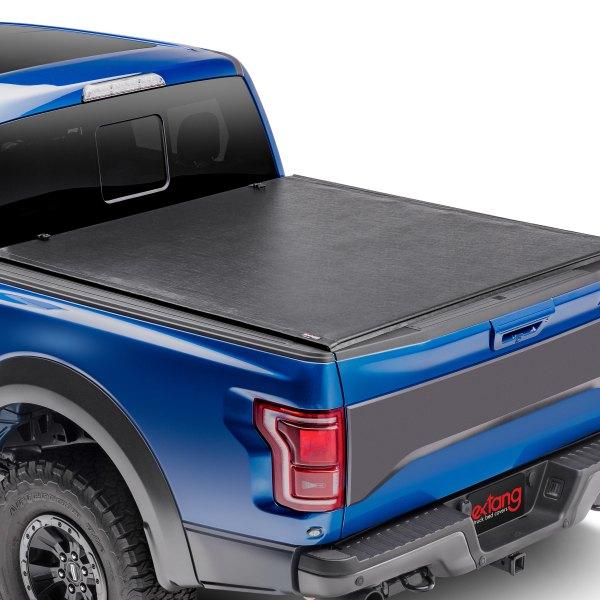 Extang Nissan Titan 5 6 67 0 Bed 2017 Revolution Soft Roll Up Tonneau Cover