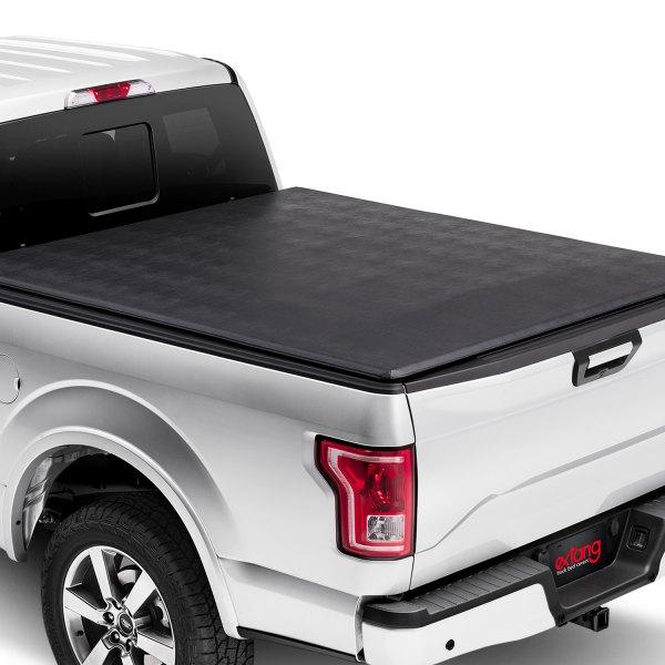 Extang Toyota Tundra 2014 Trifecta 2 0 Soft Tri Fold Tonneau Cover