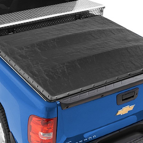 Tool Box Covers >> Extang® - Chevy Silverado 2015-2018 Classic Platinum Tool