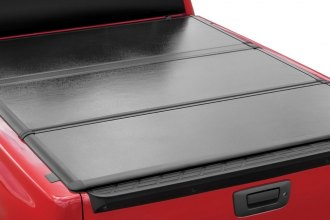 Extang® - EnCore Tonno™ Tri-Fold Tonneau Cover, Installed