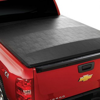 Extang® - FullTilt™ Hinged Snapless Seals Tonneau Cover