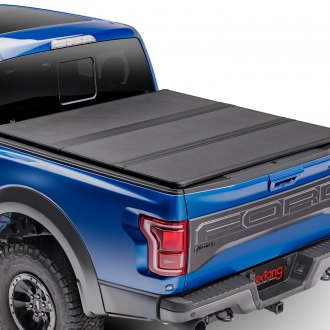 Extang® - Solid Fold 2.0™ Tri-Fold Tonneau Cover