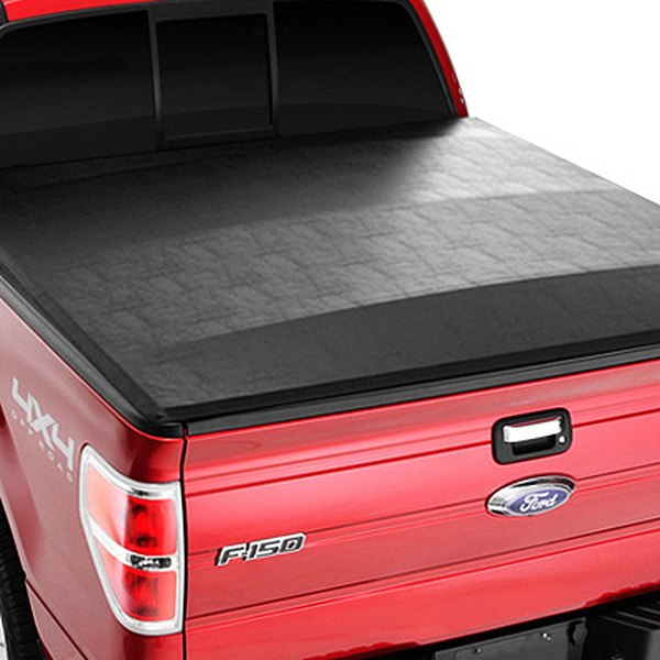 Extang Chevy S 10 Pickup 1994 Tuff Tonno Soft Roll Up Click Lock Tonneau Cover