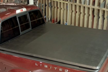 Extang® eMax Tri-Fold Tonneau Cover Installation Video (HD)