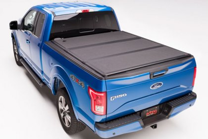 Extang® EnCore™ Tonneau Cover, Features (HD)